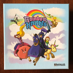 Rainbow Knights