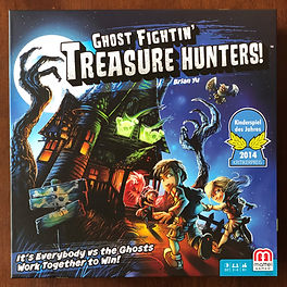 Ghost Fightin' Treasure Hunters.JPG