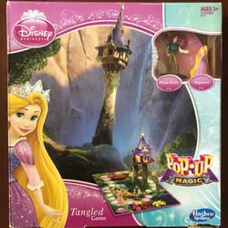Disney Princess Magic Pop-Up Castle