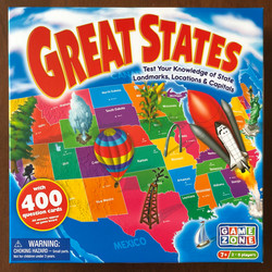 Great States