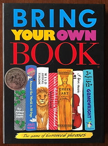 Bring Your Own Book.JPG