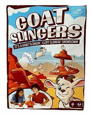 Goat Slingers
