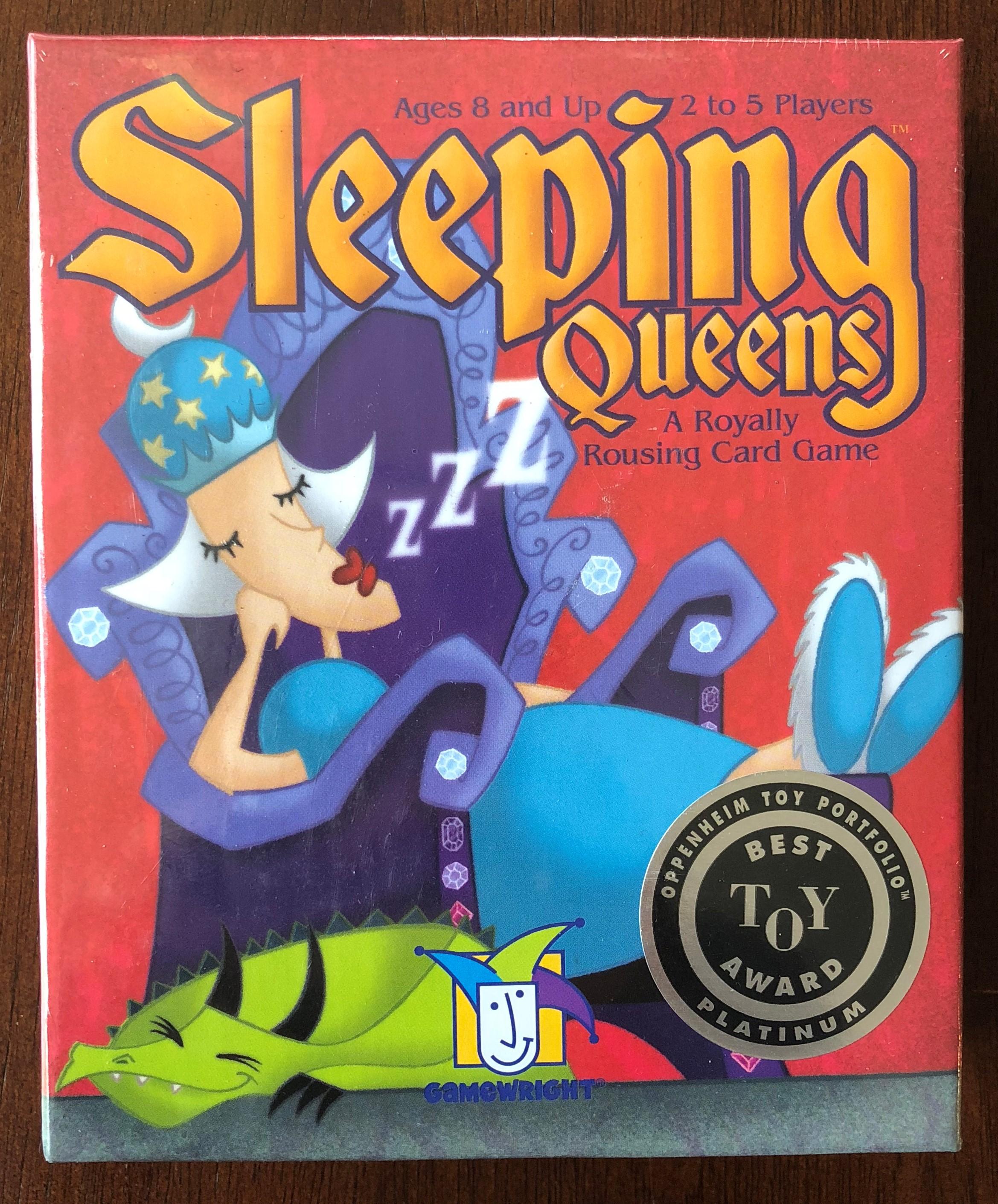 Sleeping Queens