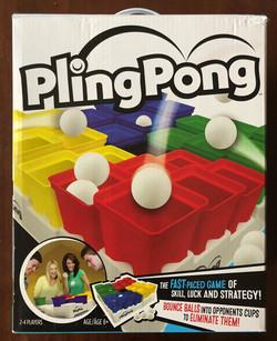 Pling Pong