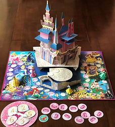 Disney Princess Magic Castle 2.JPG