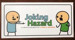 Joking Hazard