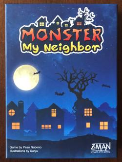 Monster My Neighbor