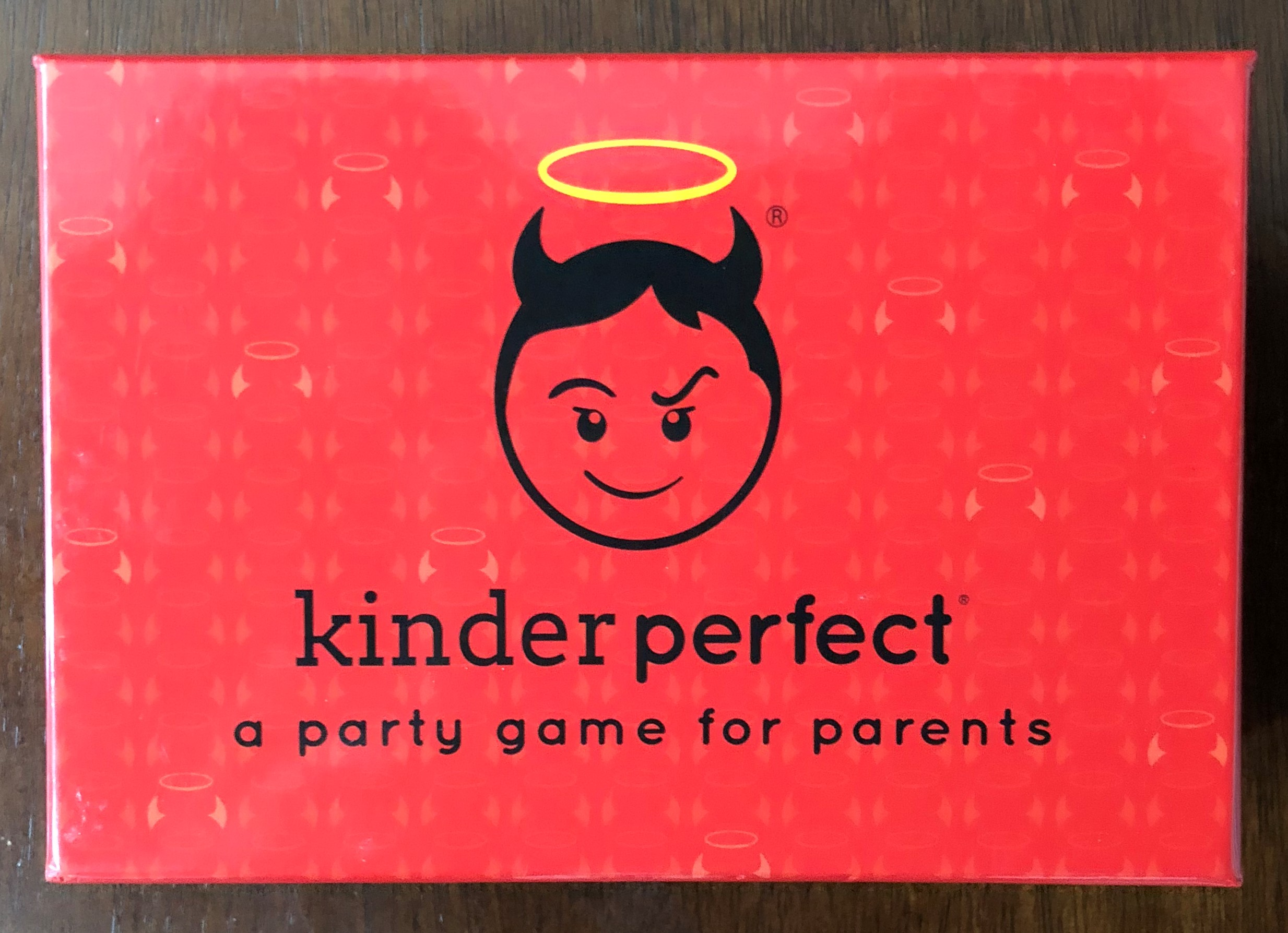 Kinder Perfect