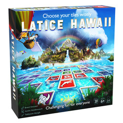 Latice Hawaii