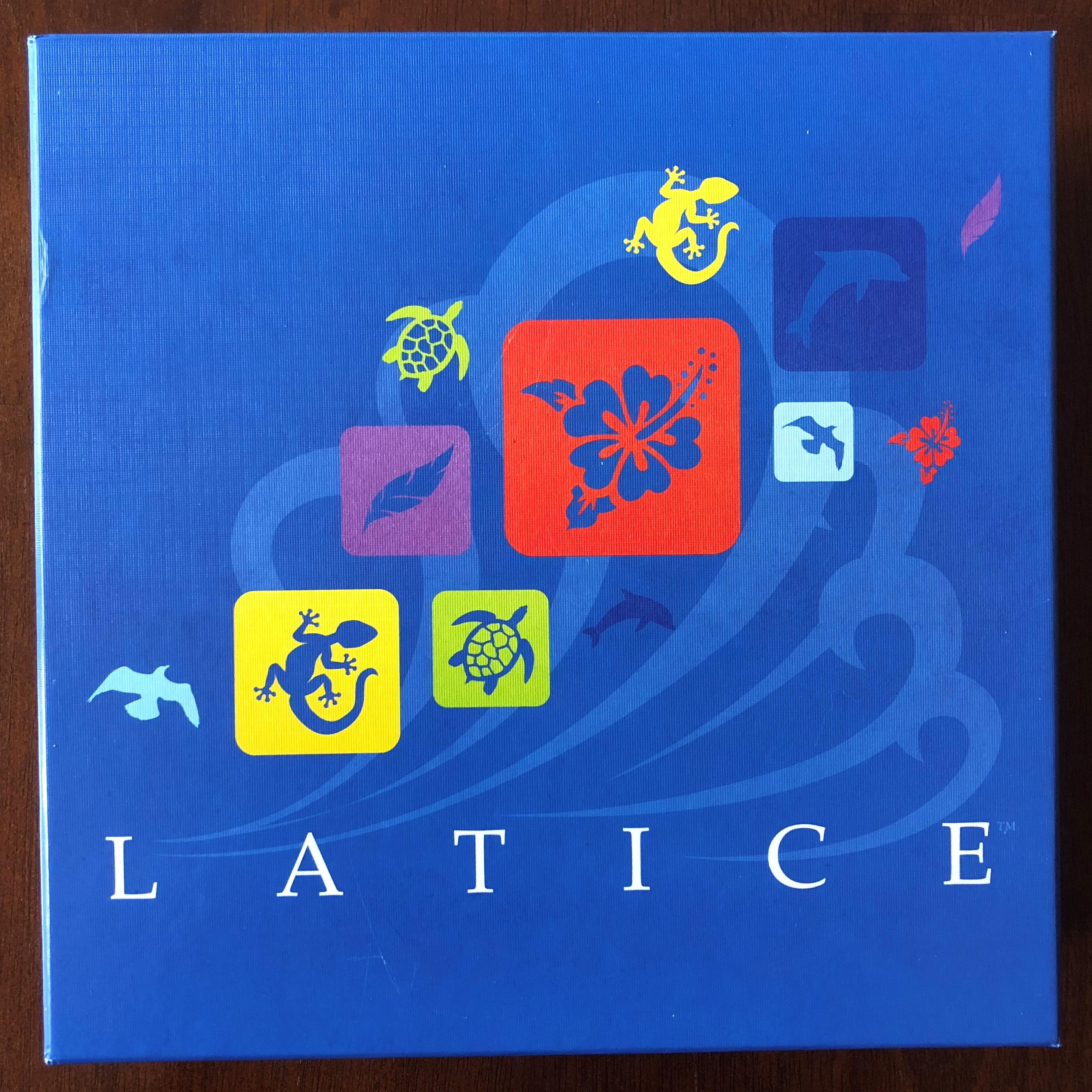 Latice