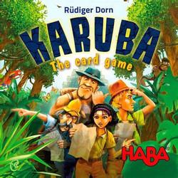 Karuba The Card Game