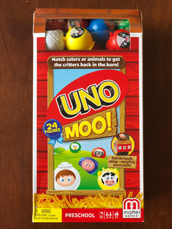Uno Moo