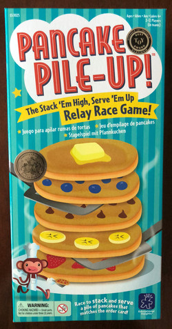 Pancake Pile-Up!