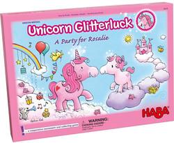Unicorn Glitterluck: A Party for Rosalie