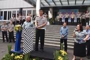 OGBdexa Dukung Ekspedisi Elshinta Mudik Lebaran 2015