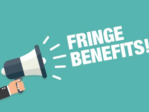 Raddoppio della soglia di esenzione dei Fringe Benefits anche per il 2021