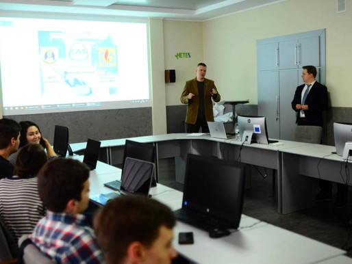 Семінар-тренінг «Проектування систем опалення та холодопостачання в програмному комплексі KAN С.О.»