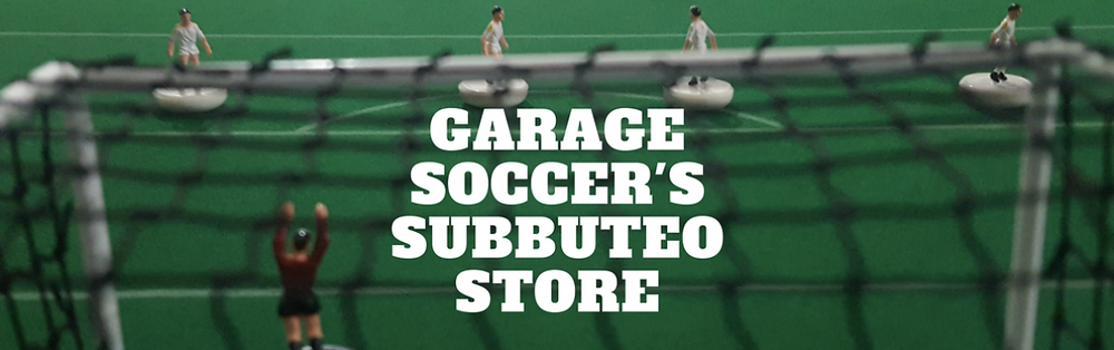 Buy Subbuteo in USA