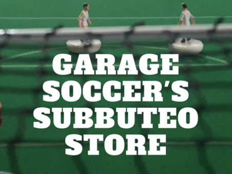 How to buy Subbuteo in the United States