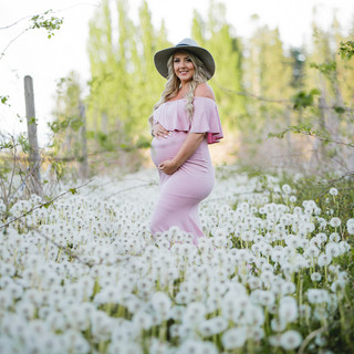 Maternity Photography Session Campbell River BC