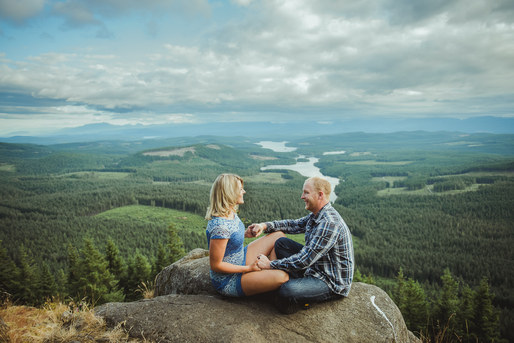 Wedding Photographer and Engagement Photography