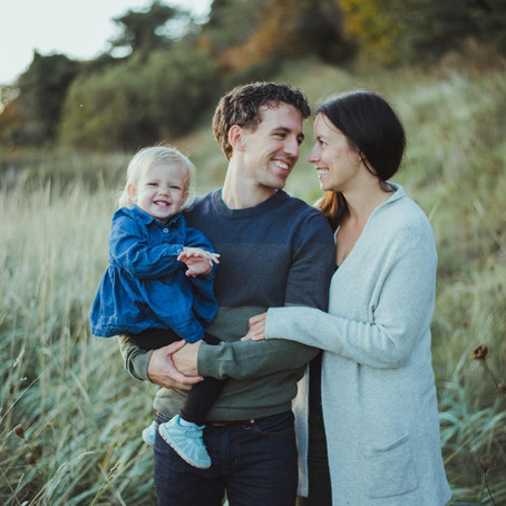 A Complete Guide to Prepare for Your Family Photo Shoot!