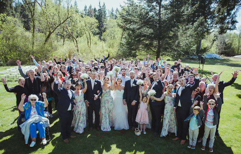 Best Wedding Photographers Campbell River BC