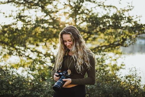 Victoria BC Photographer Hayley Zumkelle