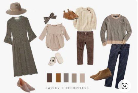 Top 10 Things to Wear during your Photoshoot In Victoria, BC