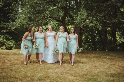 Best Wedding Photographer in Campbell River