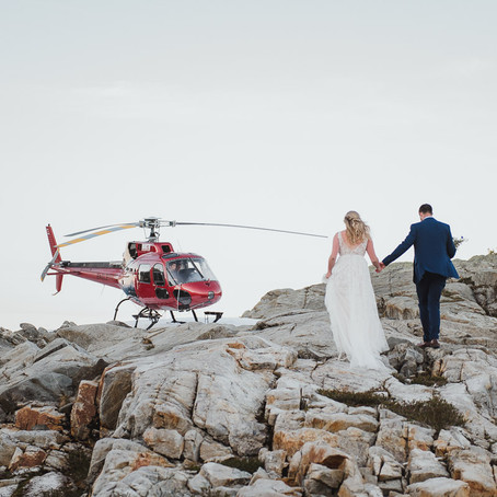 The Most Creative COVID Wedding Ideas from a Wedding Photographer