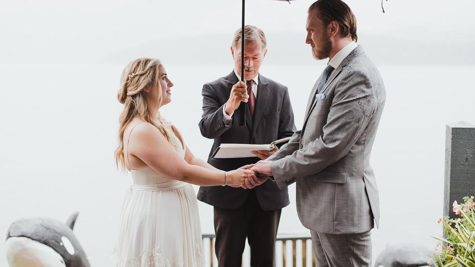 Browns Bay Wedding Videography Video