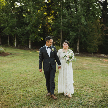 10 Reasons to plan a Micro Wedding or a Wedding Elopement