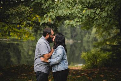 Professional Engagement Photographer and Wedding Photographer on Vancouver Island BC