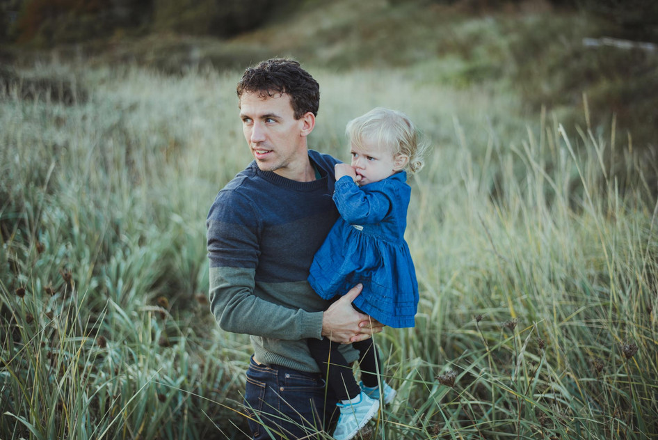Family photos in campbell river bc