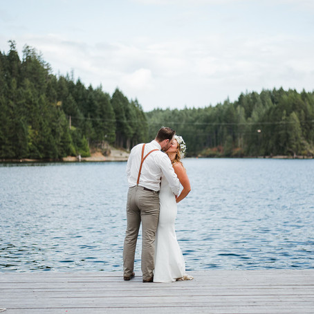 Full-Day Wedding Videography | Bride's Advice | Campbell River, BC