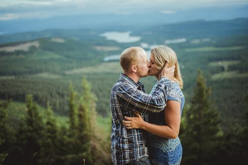 Campbell River Wedding Photographer