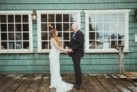 Top Wedding Photographer In Campbell River BC