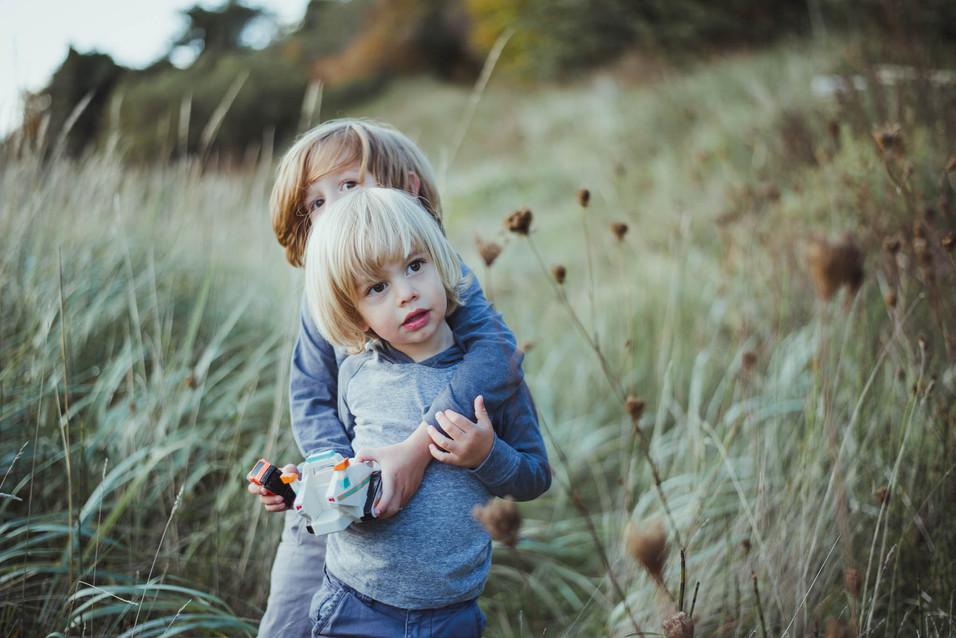Family Photographer in Comox Valley