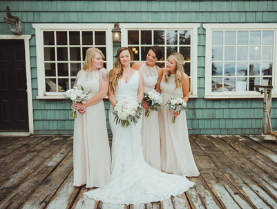 Top Wedding Photographer In Campbell River BC and Victoria Bc