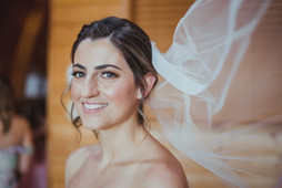 Beautiful Bride in Campbell R. Top 10 Reasons Why you should hire a Wedding Videographer