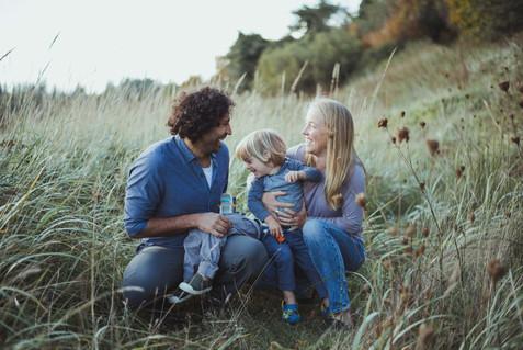 Family Photographer Vancouver Island