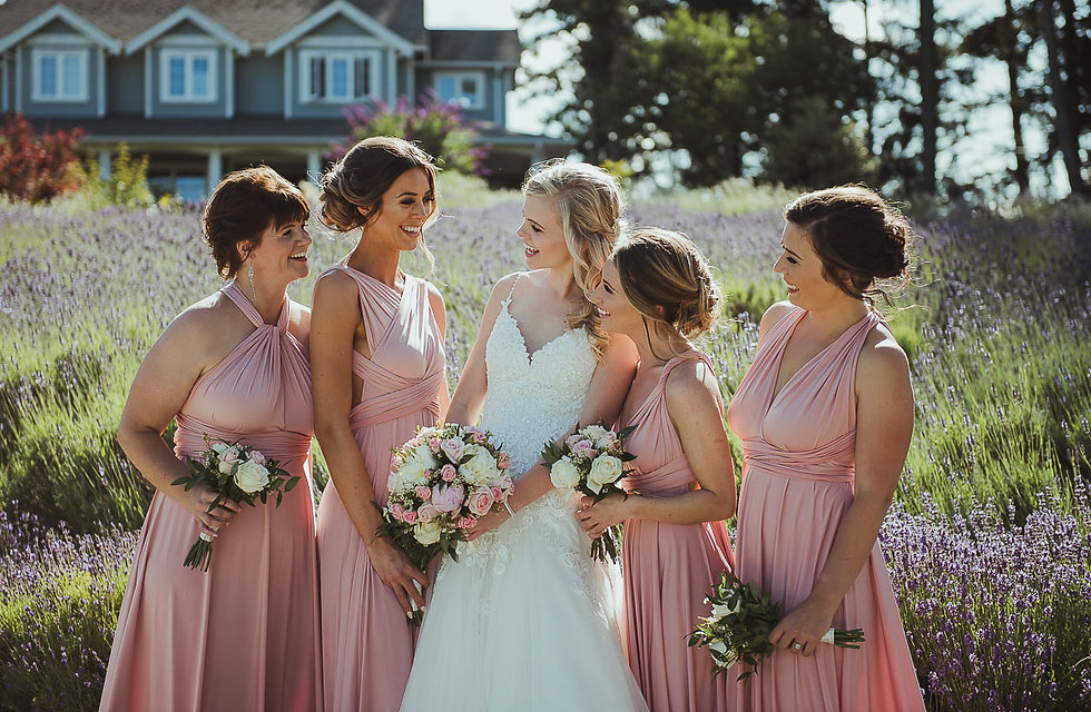 Campbell River BC Wedding Photographer (