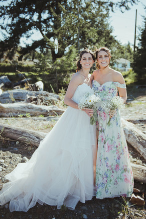 Campbell River and Victoria BC Wedding Photographer