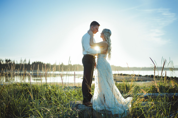 Campbell River BC Graduation and Prom Photos