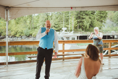 Top Wedding Photographer In Campbell River BC and Telegraph Cove BC