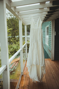 Telegraph Cove Wedding with Victoria BC Wedding Photographer
