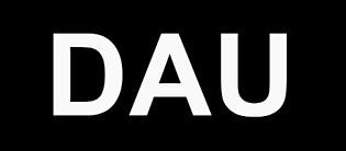 DAU, Berlinale award winning art Film project