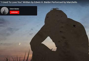 Edwin H. Balder