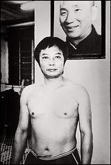 Wong Shung Leung Ip Man